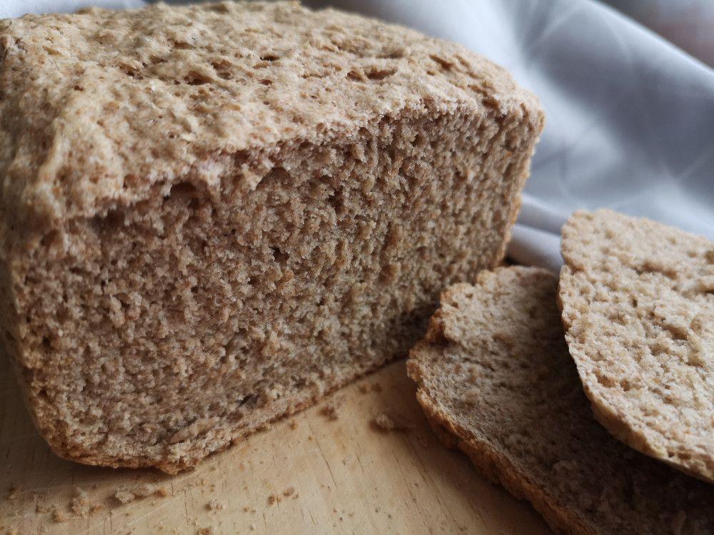 Pan de centeno con panificadora lidl receta