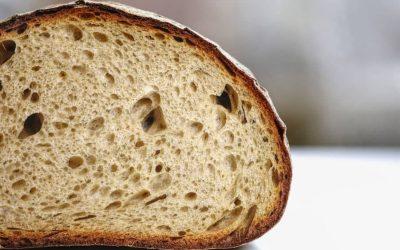 Pan sin gluten panificadora lidl