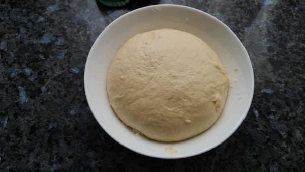 como hacer pan de hamburguesa casero