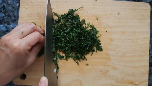 como hacer salsa tartara casera